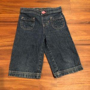 🌸🎉🧸 Girls Jumping Bean Jeans 🎉🐵🎉